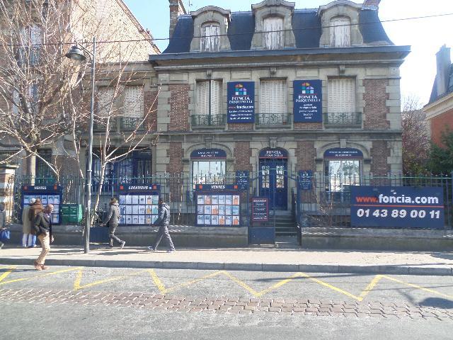 Agence immobilière FONCIA Transaction Villeneuve-Saint-Georges - FONCIA Transaction Val-de-Marne