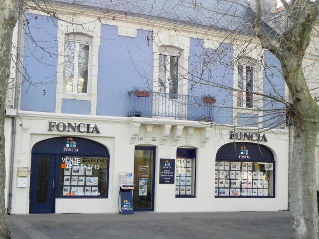Agence immobilière FONCIA Transaction Châtelaillon Plage - FONCIA Transaction Charente-Maritime