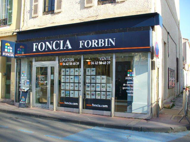 Agence immobilière FONCIA Transaction Gardanne - FONCIA Transaction Bouches-du-Rhône