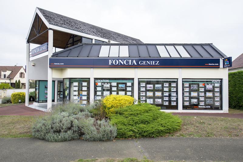 Agence immobilière FONCIA Transaction Maurepas - FONCIA Transaction Yvelines