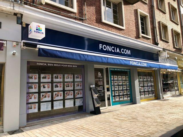 Agence immobilière FONCIA Transaction Lisieux - FONCIA Transaction Calvados