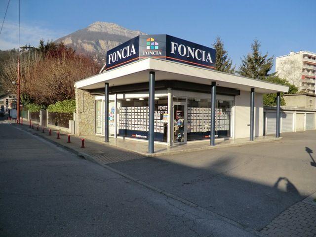 Agence immobilière FONCIA Transaction Meylan - FONCIA Transaction Isère