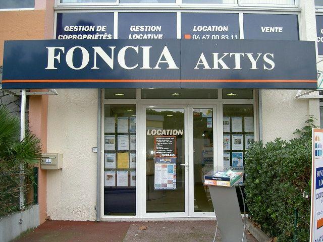 Agence immobilière FONCIA Transaction le Cap D Agde - FONCIA Transaction Hérault