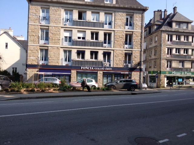 Agence immobilière FONCIA Guillou-Creff - FONCIA Transaction Finistère