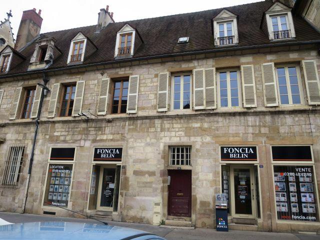 Agence immobilière FONCIA Transaction Dijon Bossuet - FONCIA Transaction Côte-d'Or