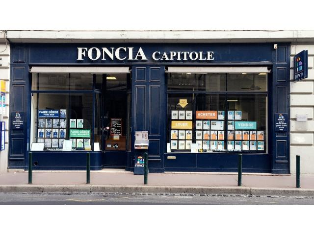 Agence immobilière FONCIA Transaction Toulouse - FONCIA Transaction Haute-Garonne