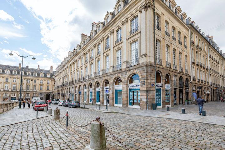 Agence immobilière FONCIA Transaction Rennes Parlement - FONCIA Transaction Ille-et-Vilaine