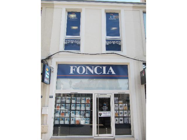 Agence immobilière FONCIA Transaction Toulon Liberté - FONCIA Transaction Var
