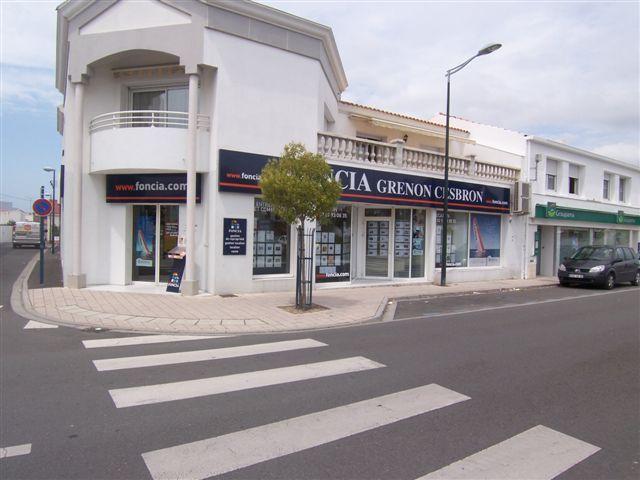 Agence immobilière FONCIA Vendée - Challans - FONCIA Transaction Vendée