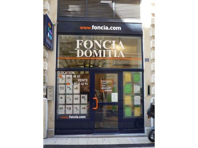Agence immobilière FONCIA Transaction Montpellier Comédie - FONCIA Transaction Hérault