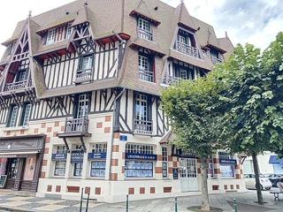 Agence immobilière FONCIA Transaction Deauville - FONCIA Transaction Calvados