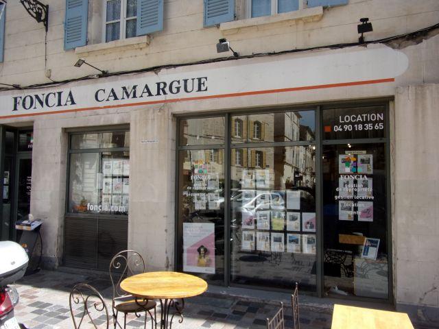 Agence immobilière FONCIA Camargue - FONCIA Transaction Bouches-du-Rhône