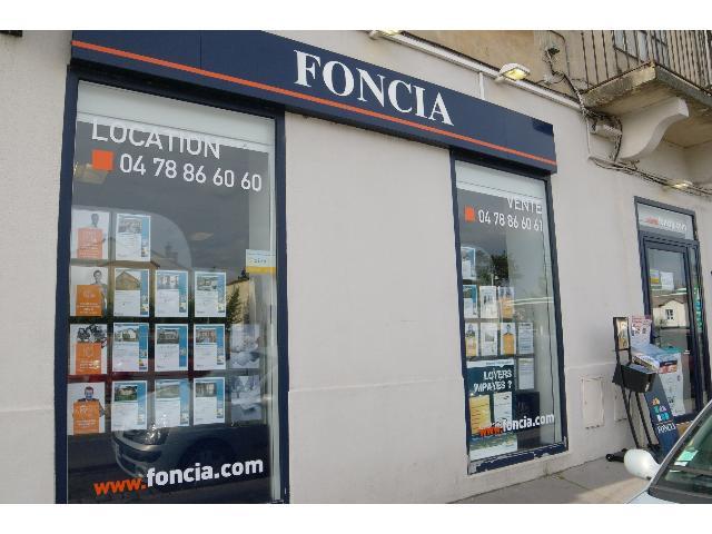 Agence immobilière FONCIA Transaction Lyon 5ème - FONCIA Transaction Rhône