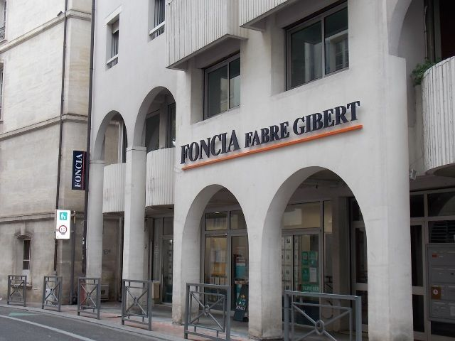 Agence immobilière FONCIA Transaction Avignon  Favart - FONCIA Transaction Vaucluse