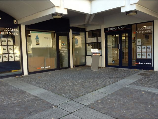 Agence immobilière FONCIA A.m.i. - FONCIA Transaction Savoie