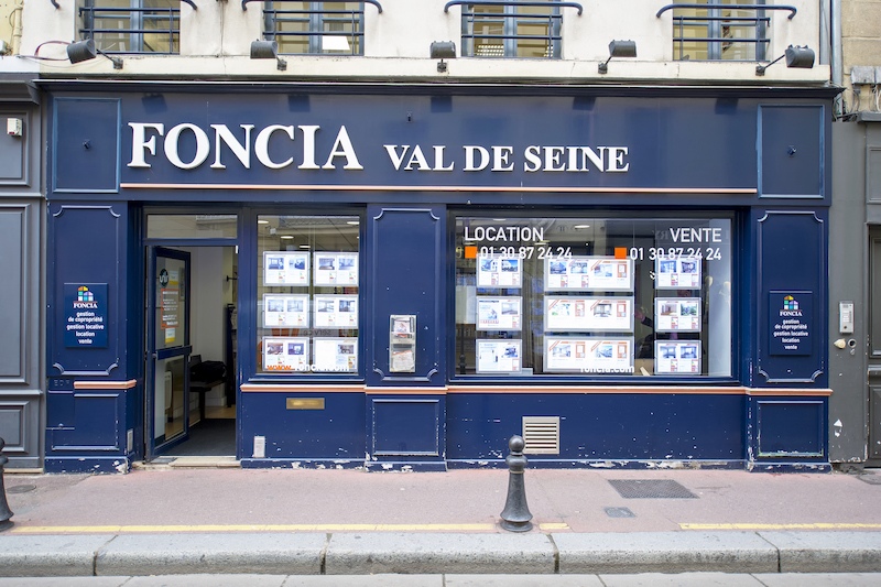 Agence immobilière FONCIA Val de Seine - FONCIA Transaction Yvelines