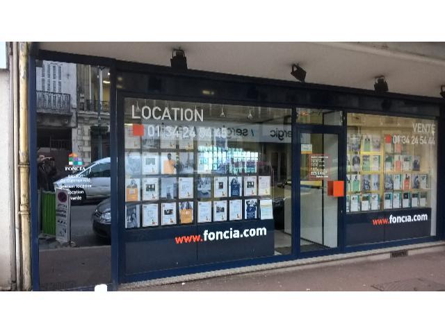 Agence immobilière FONCIA Transaction Pontoise - FONCIA Transaction Val-d'Oise