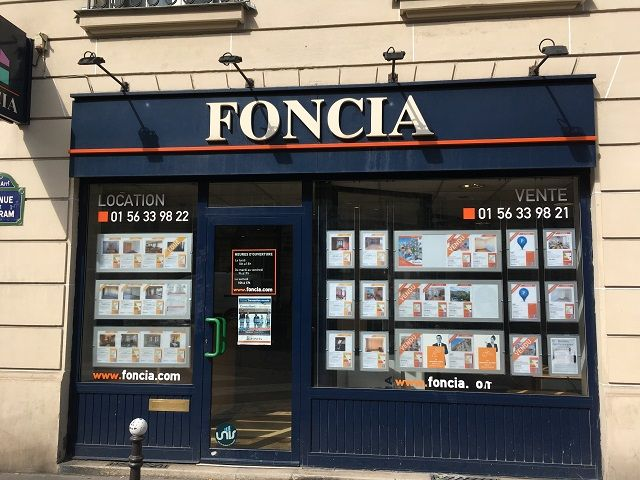 Agence immobilière FONCIA Wagram - FONCIA Transaction Paris
