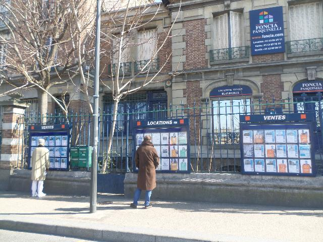 Agence immobilière FONCIA Pasquinelli - FONCIA Transaction Val-de-Marne