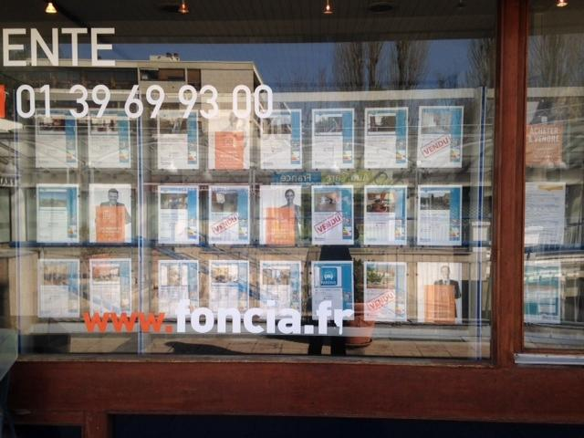 Agence immobilière FONCIA Transaction la Celle-Saint-Cloud - FONCIA Transaction Yvelines