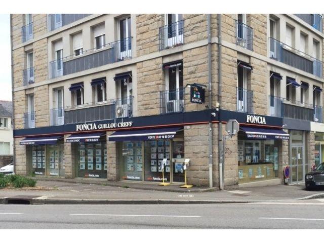 Agence immobilière Agence FONCIA Vente/achat Immobilier Quimper Douarnenez - FONCIA Transaction Finistère