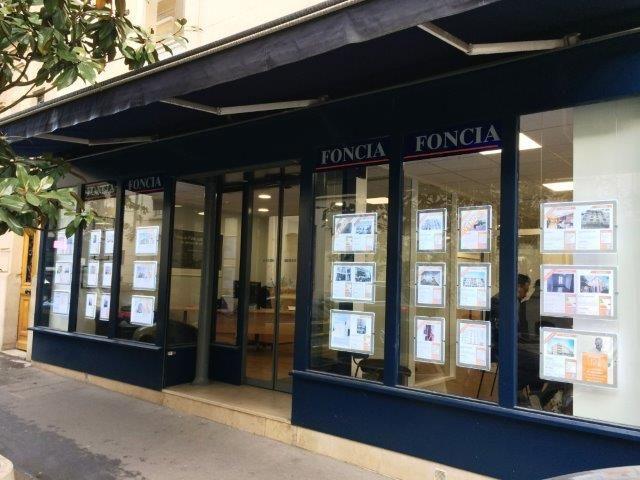 Agence immobilière FONCIA Seine Ouest - FONCIA Transaction Hauts-de-Seine