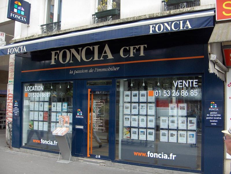 Agence immobilière FONCIA Transaction Paris Flandre - FONCIA Transaction Paris