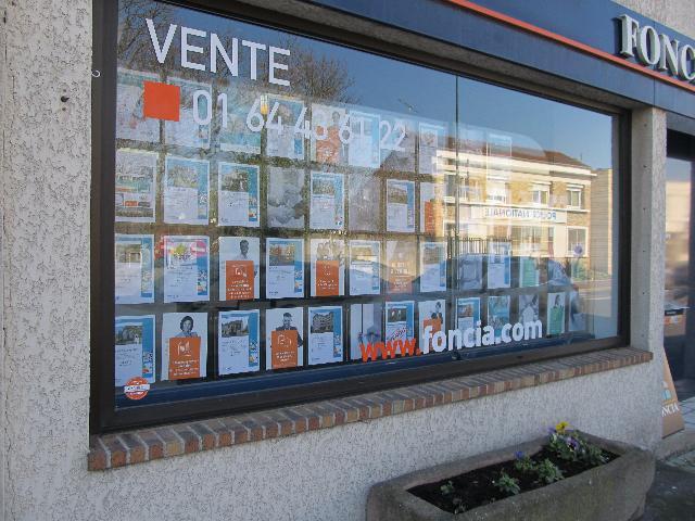 Agence immobilière FONCIA Transaction Pontault-Combault - FONCIA Transaction Seine-et-Marne