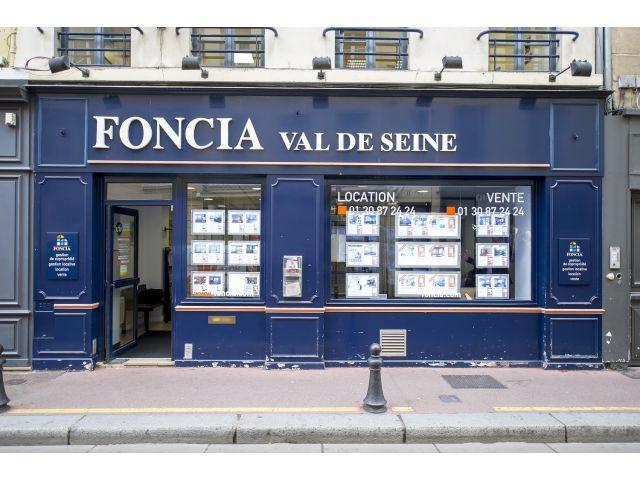 Agence immobilière FONCIA Transaction Saint-Germain-En-Laye - FONCIA Transaction Yvelines