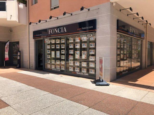 Agence immobilière FONCIA Transaction Antibes Les Pins - FONCIA Transaction Alpes-Maritimes