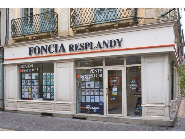 Agence immobilière FONCIA Transaction Carcassonne - FONCIA Transaction Aude