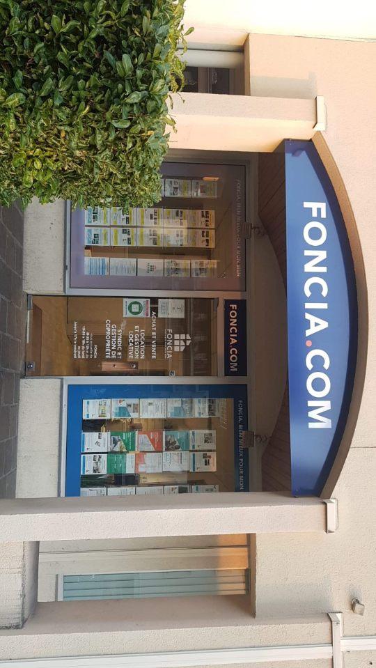 Agence immobilière Agence FONCIA Vente/achat Immobilier Albertville Président Coty - FONCIA Transaction Savoie