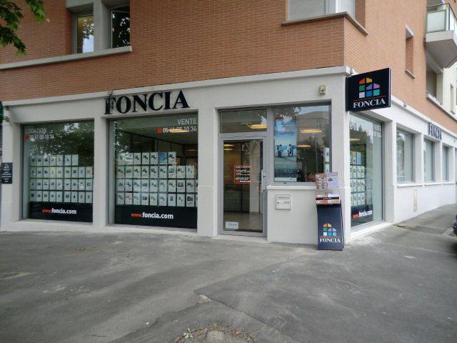 Agence immobilière Agence FONCIA Vente/achat Immobilier Toulouse Ormeau - FONCIA Transaction Haute-Garonne