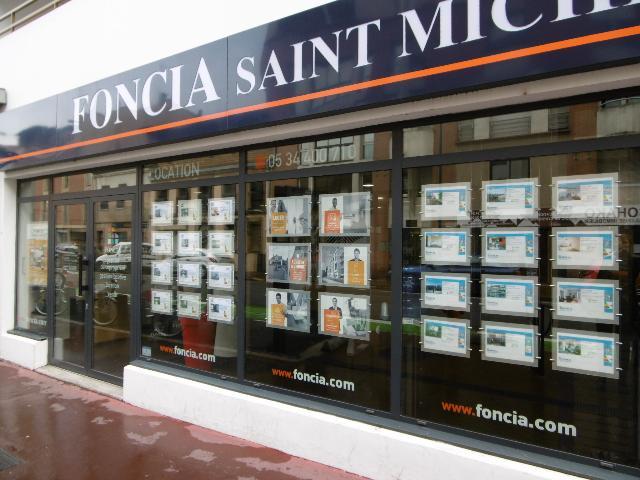 Agence immobilière FONCIA Transaction Toulouse Saint Michel - FONCIA Transaction Haute-Garonne