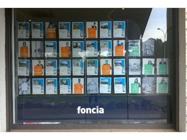 Agence immobilière FONCIA Nice Ouest - FONCIA Transaction Alpes-Maritimes