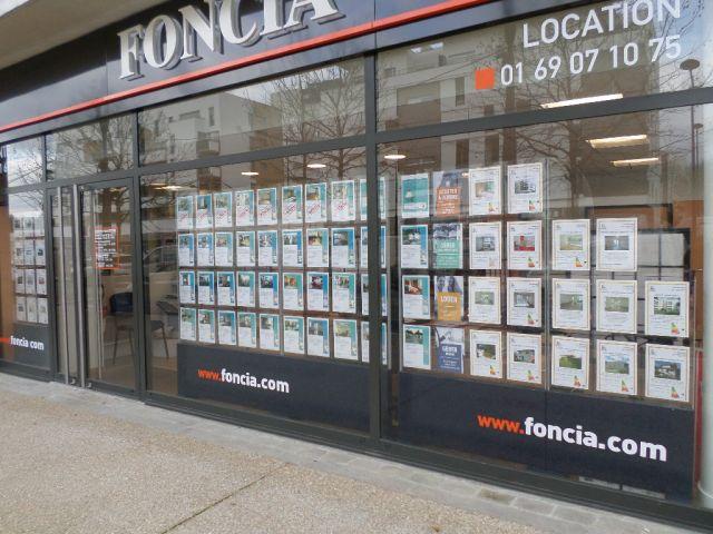 Agence immobilière FONCIA Transaction Les Ulis - FONCIA Transaction Essonne