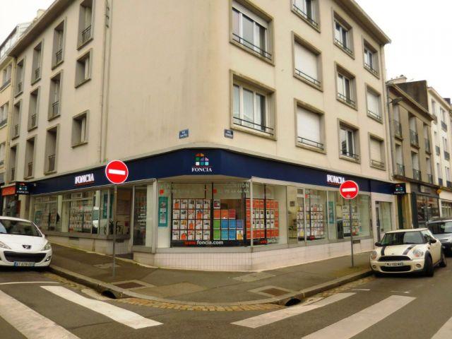 Agence immobilière FONCIA Transaction Brest - FONCIA Transaction Finistère