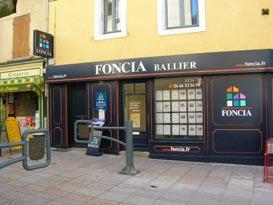 Agence immobilière FONCIA Ballier - FONCIA Transaction Gard