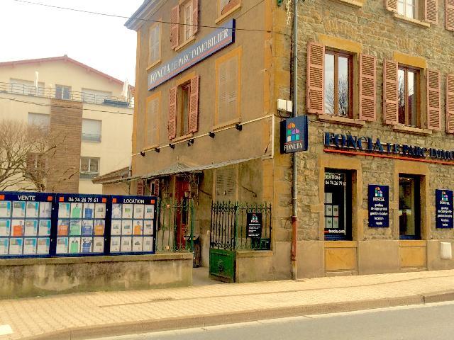 Agence immobilière FONCIA Transaction L Arbresle - FONCIA Transaction Rhône