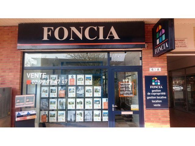 Agence immobilière FONCIA Transaction Chartres-De-Bretagne - FONCIA Transaction Ille-et-Vilaine