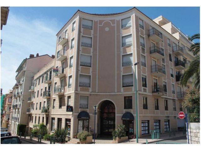 Agence immobilière Agence FONCIA Vente/achat Immobilier Menton Saint Charles - FONCIA Transaction Alpes-Maritimes