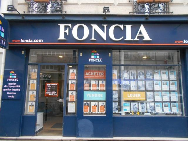 Agence immobilière FONCIA Transaction Paris Ordener - FONCIA Transaction Paris