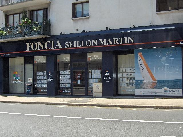 Agence immobilière FONCIA Transaction Bourg-En-Bresse - FONCIA Transaction Ain