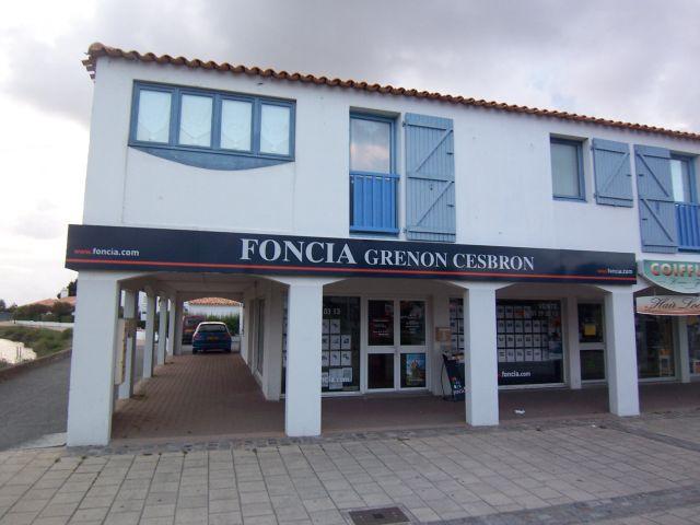 Agence immobilière FONCIA Transaction Noirmoutier - FONCIA Transaction Vendée