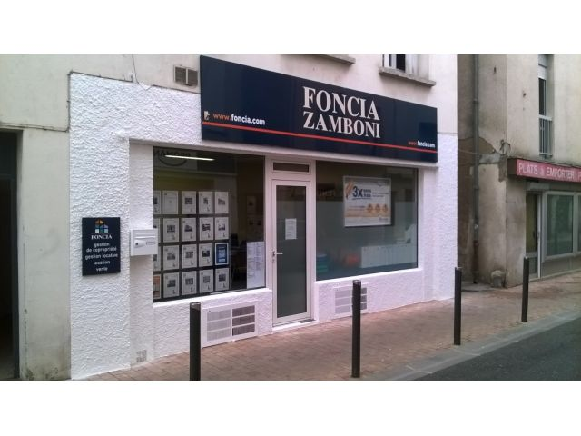 Agence immobilière FONCIA Transaction Villeneuve-Sur-Lot - FONCIA Transaction Lot-et-Garonne