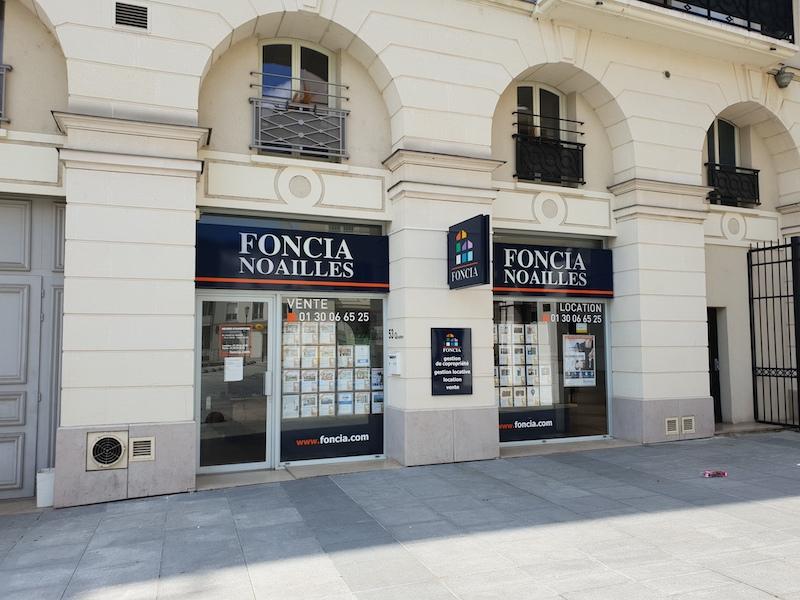 Agence immobilière FONCIA Transaction Poissy - FONCIA Transaction Yvelines