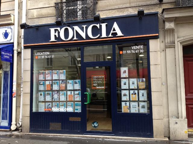Agence immobilière FONCIA Transaction Paris Mozart - FONCIA Transaction Paris