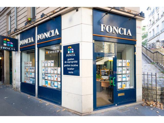 Agence immobilière FONCIA Transaction Paris Pyrenées - FONCIA Transaction Paris