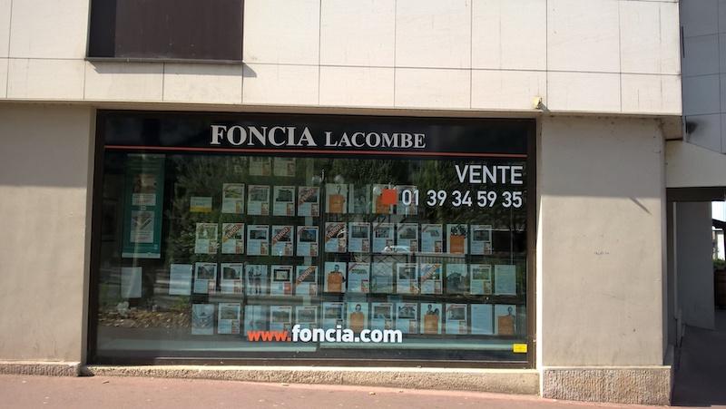 Agence immobilière FONCIA Transaction Saint-Gratien - FONCIA Transaction Val-d'Oise