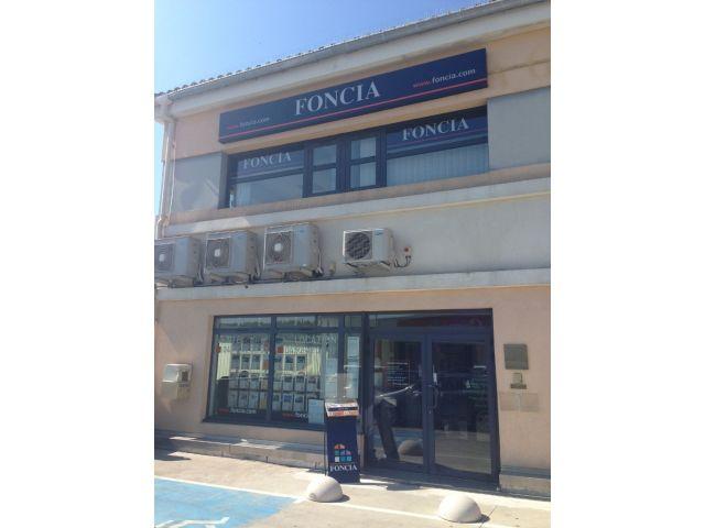 Agence immobilière FONCIA Transaction Grasse - FONCIA Transaction Alpes-Maritimes
